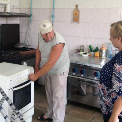 Kamen washing machines 2