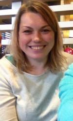 Natalya Matzarskaya